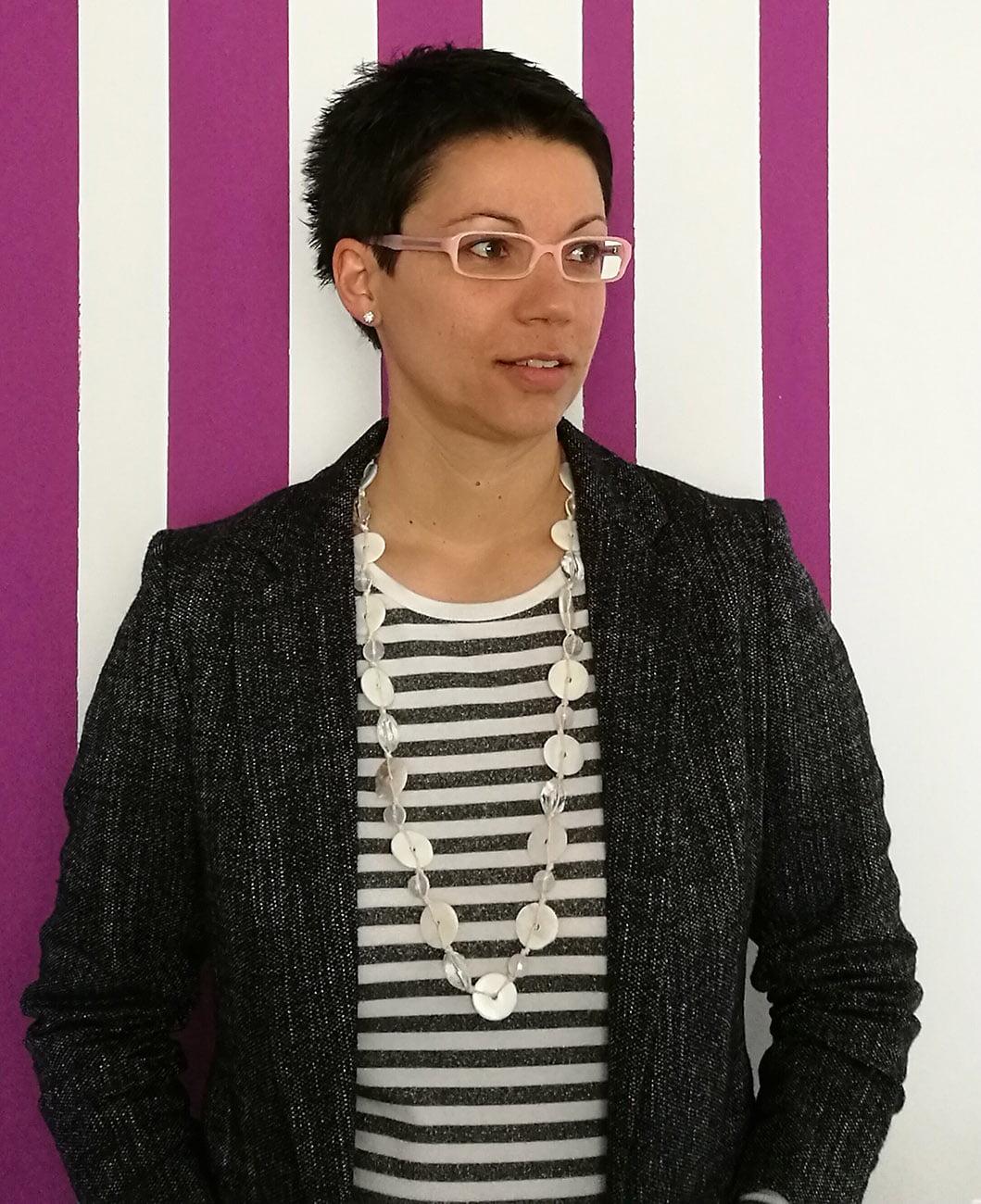 Ana Petelin Grubišić
